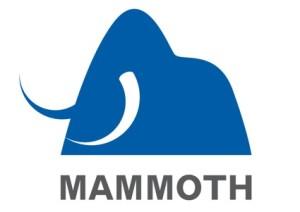 Mammoth Logo